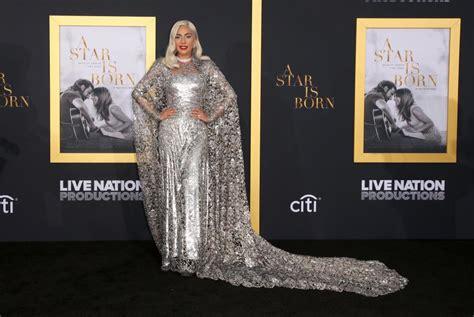 « Shallow », Premier Extrait De La Bandeoriginale Du Film « A Star Is Born » Avec Lady Gaga Et