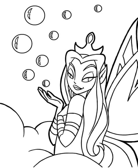Neopets Kleurplaten by Neopets Faerieland Colouring Pages