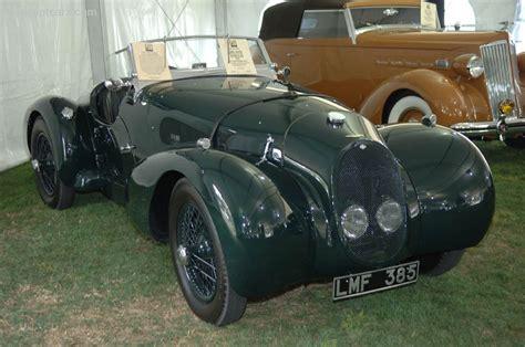 1939 Aston Martin Type C Speed Model Image. Photo 11 Of 17