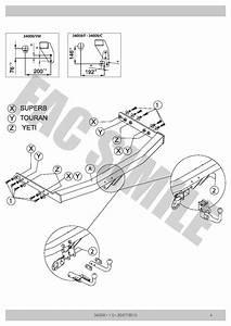 Wiring Diagrams  Skoda Superb