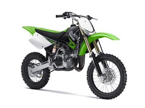 2010 Kawasaki Kx85