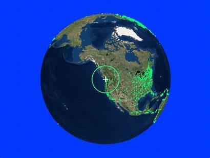Earth Radio Google Listen Station Web Lets