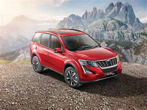 Mahindra Xuv500 Hd Image Prices by 2018 Mahindra Xuv500 Facelift Price Specifications