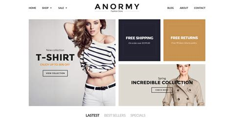 Shopify Templates Shopify Page Templates 28 Images Shopify How To Create