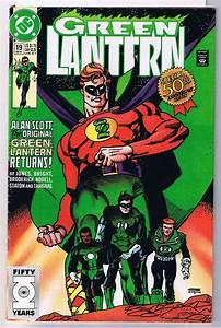 Green Lantern Comic #19 - $1.49 : Comic MegaStore Corp ...