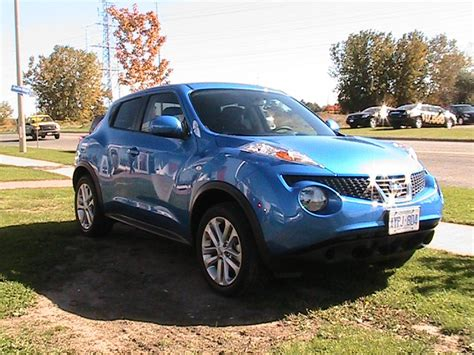 Nissan Juke Modification by Thecardealers 2011 Nissan Jukes Sport Utility 4d Specs