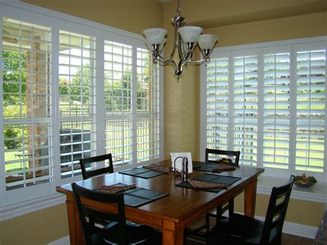 plantation shutters  sunroom   home sunroom