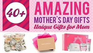 40+ Amazing Mother's Day Gifts | Gift Ideas | Pinterest