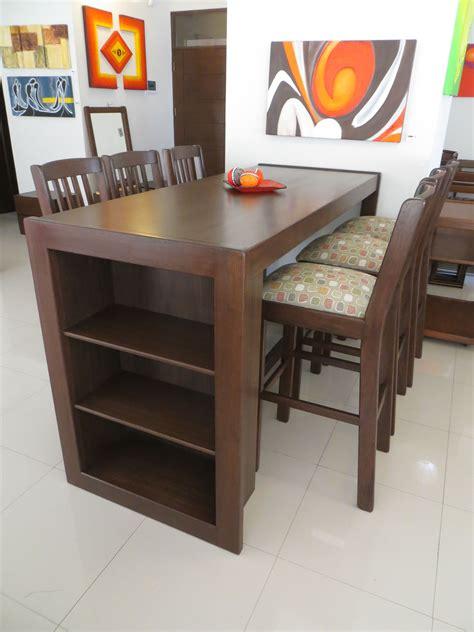 mesas para comedor diario comedor de diario con 6 sillas altas espacio con