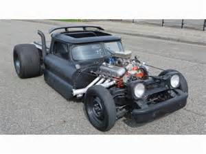 Chevy Rat Rod for Sale