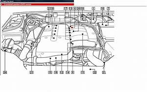 2003 Mercedes C240 Engine Diagram