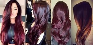 Couleur Cheveux Tendance : couleur des cheveux 2016 les tendances de wella le ~ Nature-et-papiers.com Idées de Décoration