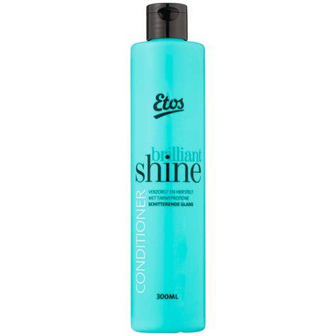 Etos Brilliant Shine Conditioner 300 ML | Etos