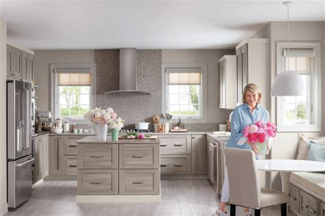 martha stewart kitchen cabinets purestyle introducing my two new kitchen designs the martha