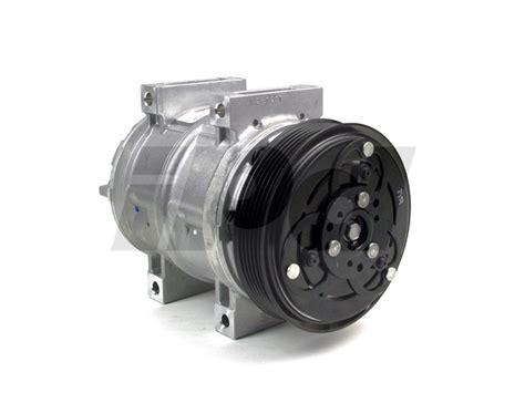 volvo air conditioning compressor p