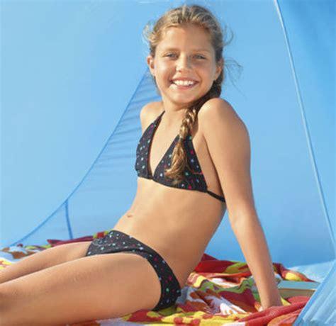 Mädchen-Bikini von NKD ansehen!