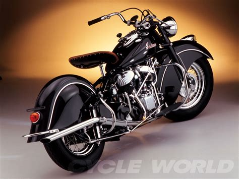 Motorcycle : Indian Motorcycles- History Of America's Oldest Motorcycle