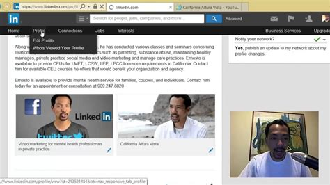 How To Put Your Linkedin Profile On Your Resume by How To Upload A On Your Linkedin Profile