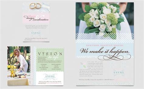 elegant psd wedding flyer templates word ai eps