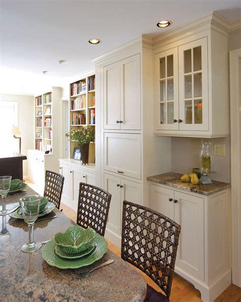 25+ Dining Room Cabinet Ideas  Dining Room Designs