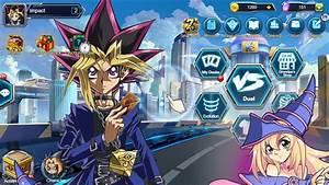 Yu-gi-oh  Duel Evolution