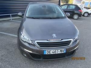 Garage Peugeot Massy : peugeot 308 hdi business garage peugeot givord ~ Gottalentnigeria.com Avis de Voitures