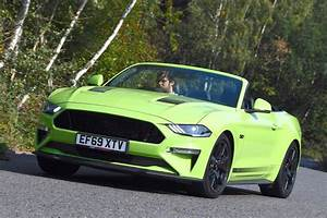 Ford Mustang Convertible Review 2020 | What Car?