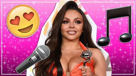 Jesy Nelson: 9 facts you never knew about the Little Mix star