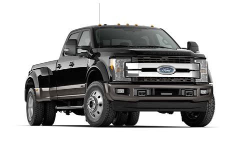 ford super duty   king ranch pickup truck