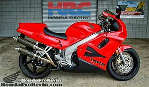 Honda Vfr 750 : 1997 honda vfr750f interceptor v4 sport bike ~ Farleysfitness.com Idées de Décoration