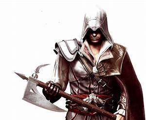Sfox's Game Reviews: Which Assassin's Creed Game was the ...