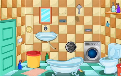 Escape Gamesbathroom  Android Apps On Google Play