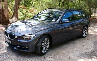 bmw  touring sport  review caradvice