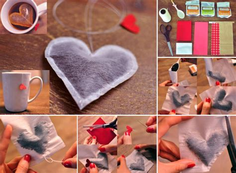diy valentines gifts for homemade valentines day gifts for him modern magazin