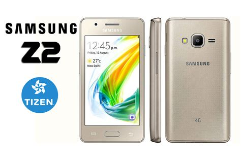samsung z2 precio y caracter 237 sticas de este smartphone