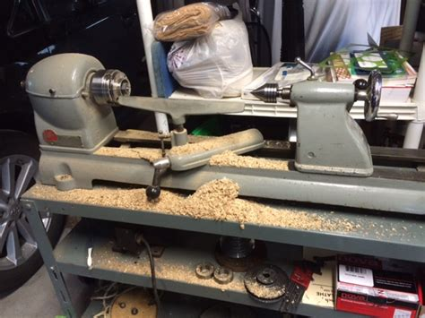 atlas press  serial number registry lathe