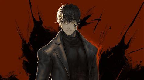 Useless anime gif im so sad anime anime pinterest sad anime. Anime Sad Boy 4k Wallpapers - Wallpaper Cave