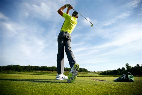 Golf Swing Help by 3 Balance And Rhythm Drills For Your Golf Swing