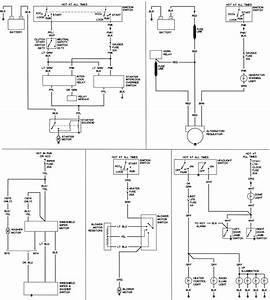 I Need The Wiring Diagram For A 1975 Camaro Ignition System  The Car Will Click When The Key Is