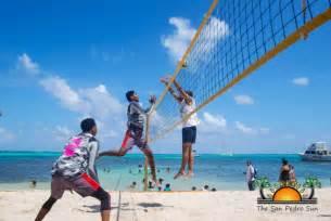 Seaside Volleyball Tournament 2017