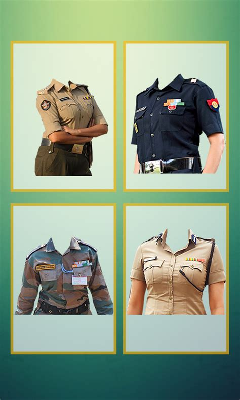 indian army photo uniform editor army suit maker