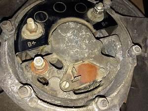 Alternator  Wiring Harness Help