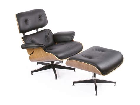 eames lounge set replica comfort design the chair