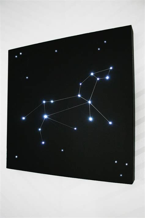 foam board light box how to build a constellation light for a little astronomy