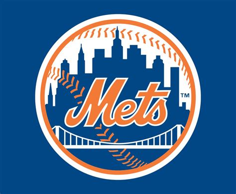 new york mets colors new york mets logo mets symbol meaning history and