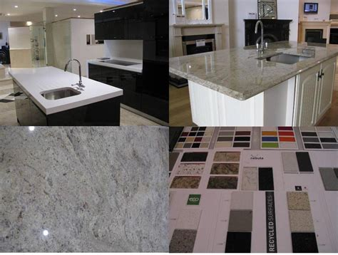 what is the difference between granite marble and quartz