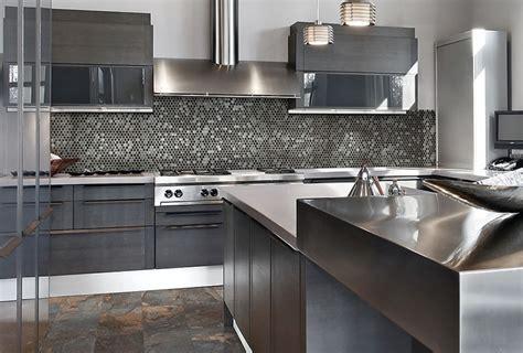 kitchen backsplash tiles toronto stainless steel gold aluminum mosaics soho tiles 5079
