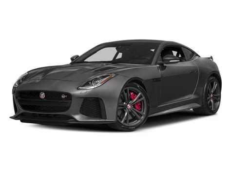 Jaguar F Type Msrp by New 2018 Jaguar F Type Coupe Auto Svr Awd Msrp Prices