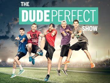 dude perfect show wikipedia
