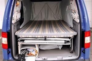 Auto Als Bett : viel wohnmobil f r wenig geld bilder ~ Markanthonyermac.com Haus und Dekorationen